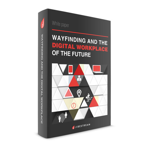 Wayfinding and The Digital Workplace of the Future