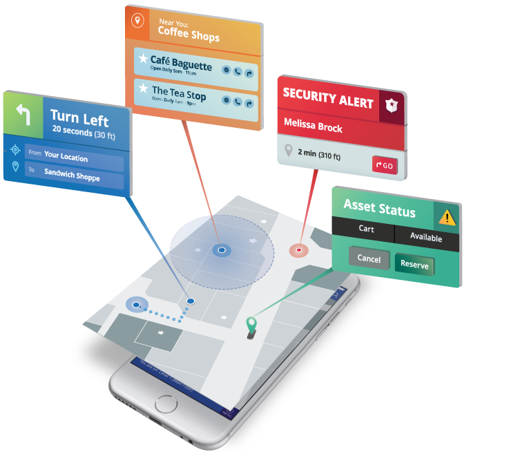 Jibestream Indoor Mapping Platform