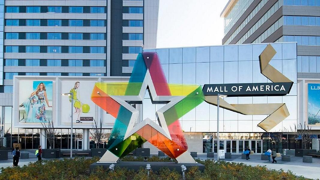 Mall of America Webinar