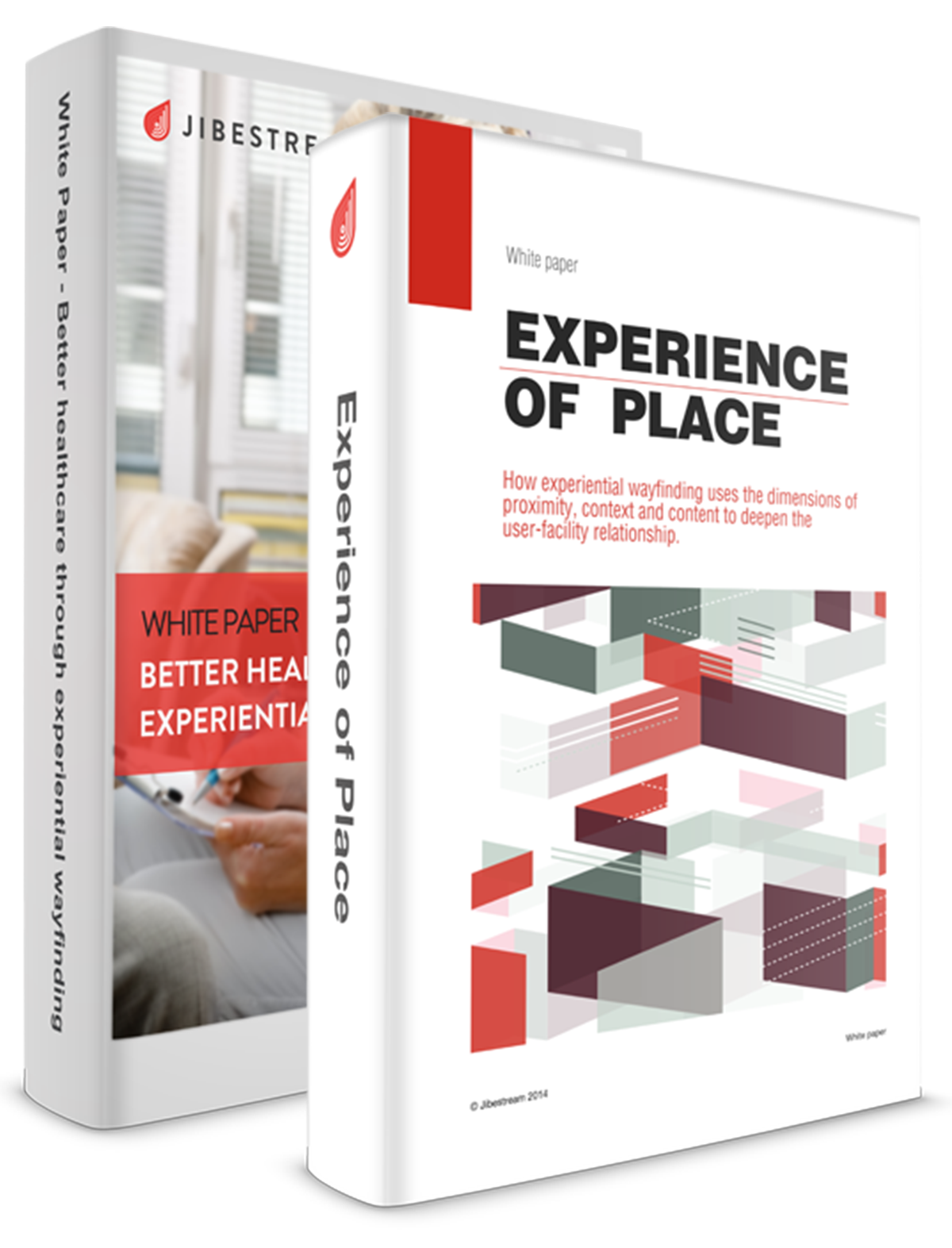 Wayfinding Experience of Place