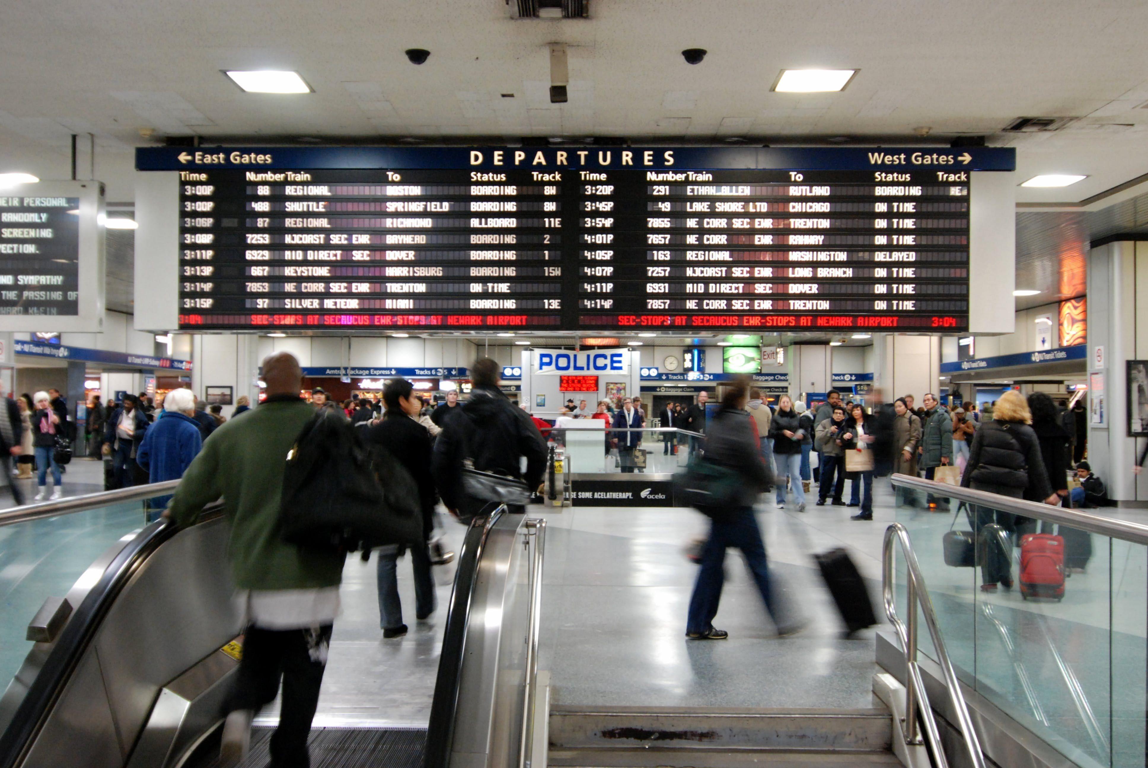 Indoor-Navigation-at-Penn-Station