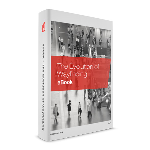 The Evolution of Wayfinding eBook