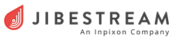 Jibestream, an Inpixon Company logo