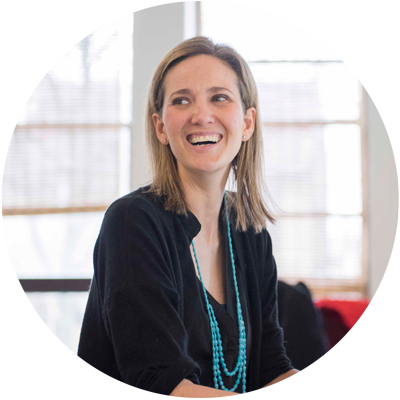 Kara Wilson, Director of Enterprise Projects at Jibestream