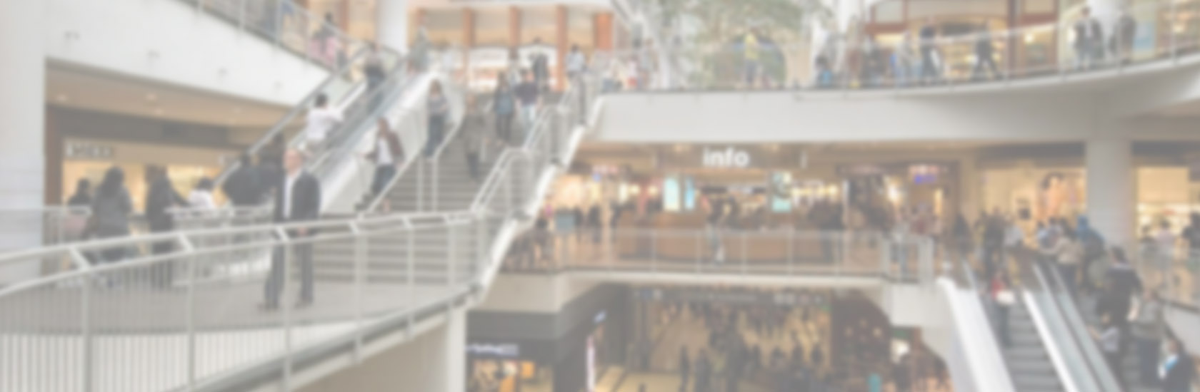 Shopping Mall Apps