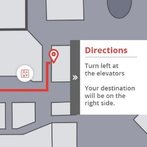 Indoor Navigation