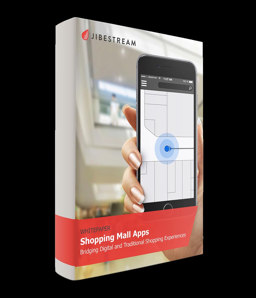 Shopping Malls App