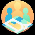 Jibestream Map Profiles for Shopping Malls