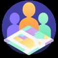 Jibestream Healthcare Map Profiles