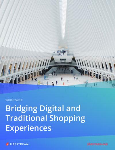 Jibestream White Paper - Shopping Mall Apps