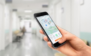 Jibestream White Paper - Better Healthcare through Connected Technology