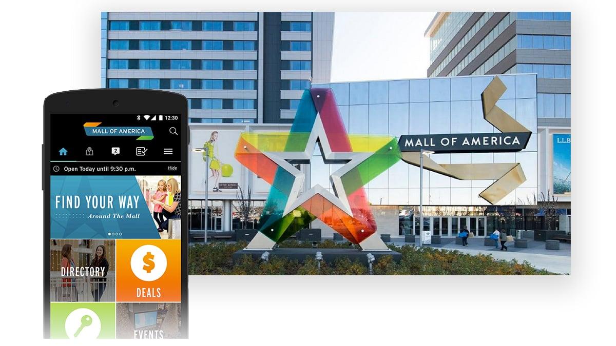 Mall of America Showcase