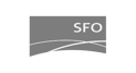SFO logo