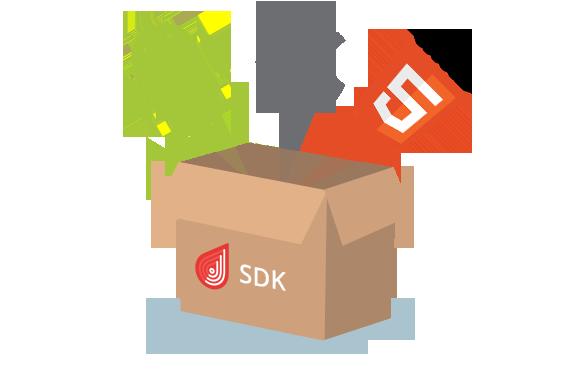 Jibestream SDK