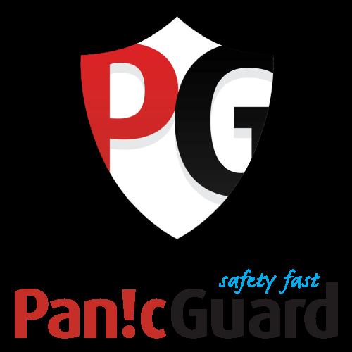 PanicGuard logo