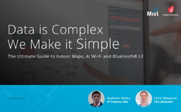 Data is Complex—We Make it Simple