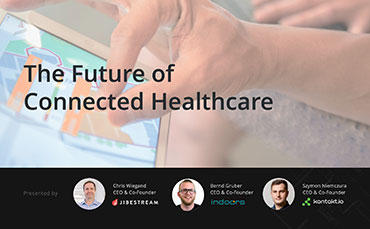 The Future of Connected Healthcare