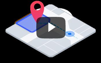 Jibestream Use Case - Indoor Navigation and Wayfinding
