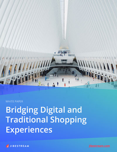 Create Revolutionary Shopping Mall Apps - Jibestream white paper
